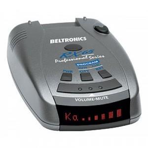 Beltronics Pro RX 65 INTL