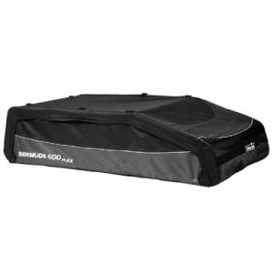 Багажник-бокс Norauto BERMUDE 400 FLEX (на крышу)