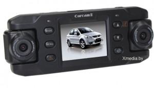 Видеорегистратор Carcam III X8000