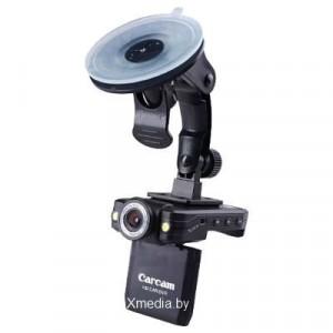 Регистратор Carcam K2000