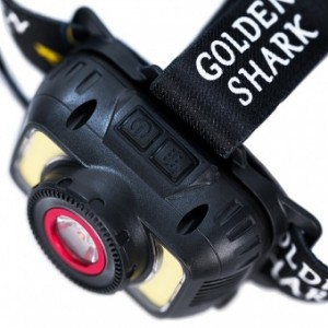 Golden Shark Sport