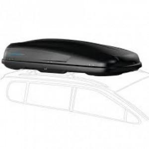 Багажник-бокс Norauto BERMUDE 5700 (на крышу)