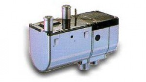 Hydronic D4W S