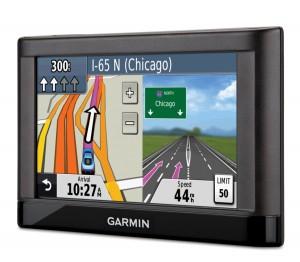 Навигатор Garmin nuvi 42