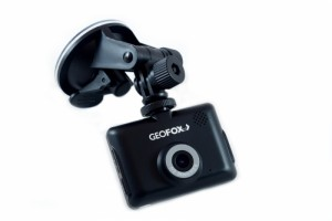 Регистратор GEOFOX DVR100 HD