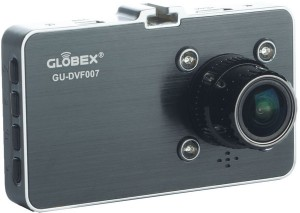 Регистратор Globex GU-DVF007