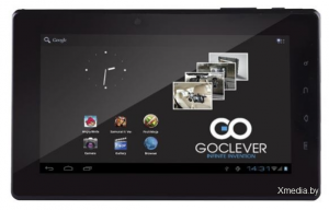 Навигатор GOCLEVER TAB T76 GPS