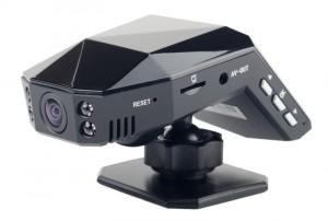 Регистратор Globex GU-DVV007