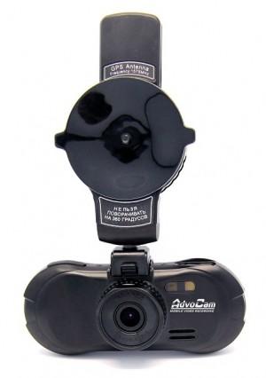 AdvoCam-FD6 Profi-GPS