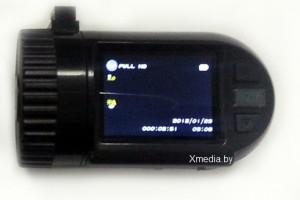 Регистратор ProCam CX3