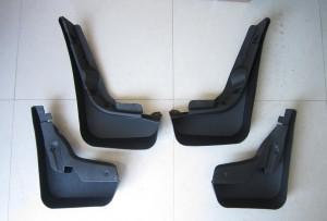 Брызговики Honda CRV (2012) KA-CRV-M21