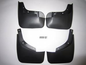Брызговики Honda CRV (2007-2012) KA-CRV-M01