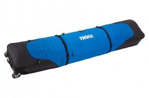 Чехол для двух пар лыж Thule RoundTrip Double Ski Roller (205402)