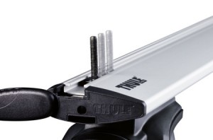 Переходник Thule T-Track Adapter 696-1