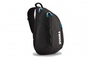 Thule Crossover 17L Sling Pack Black  (TCSP-313)