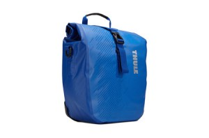 ВЕЛОСУМКА SHIELD PANNIER L Blue