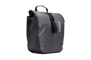 ВЕЛОСУМКА SHIELD PANNIER S Gray
