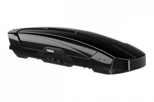 Багажник-бокс Thule Motion XT Sport (на крышу)