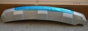 Задняя защита KIA SPORTAGE R 2010+