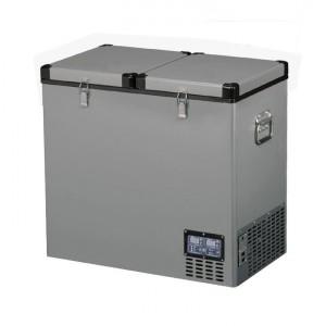 Автохолодильник Indel B TB118 DD Steel