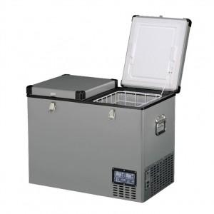 Автохолодильник Indel B TB92 DD Steel