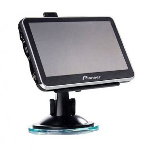 Навигатор Pioneer GPS 552