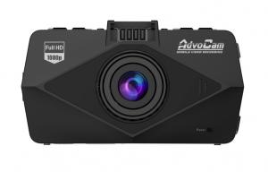 AdvoCam FD Black II (GPS+ГЛОНАСС)