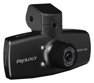 Регистратор Prology iREG-5000HD