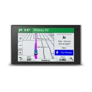 Навигатор Garmin DriveLuxe™ 51 MPC