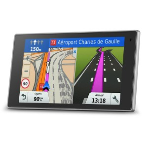 Garmin DriveLuxe 50