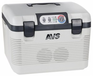 Автохолодильник AVS CC 19WBC 19л