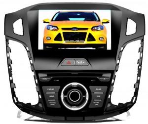 Магнитола Witson Ford Focus 33-712
