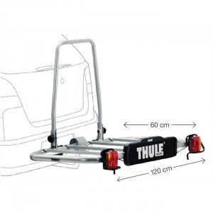 Велобагажник Thule EasyBase 949 (на фаркоп)