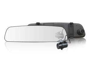 Видеорегистратор-зеркало TrendVision MR-712GP