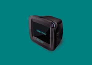 Регистратор See Max DVR RG 710 GPS