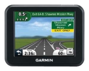 Навигатор Garmin nuvi 30