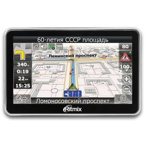 Навигатор Ritmix RGP-470