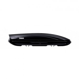 Аренда бокса Thule Motion 600 Black