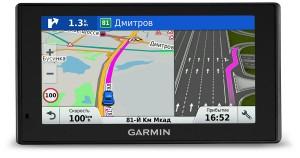 Навигатор Garmin DriveSmart 60