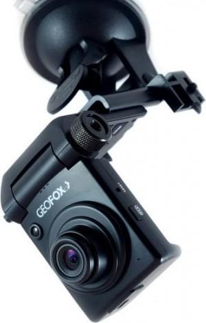 Регистратор GEOFOX DVR 550 DOD