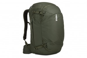 Thule Landmark 40L dark forest