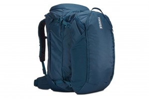 Thule Landmark 60L Women's majolica blue