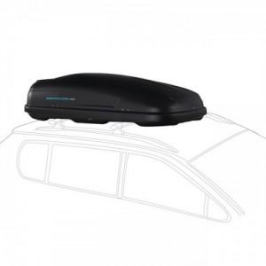 Багажник-бокс Norauto BERMUDE 4100 (на крышу)