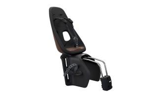 Велокресло Thule Yepp Nexxt Maxi Frame Mounted коричневое