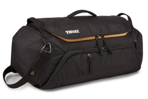 Thule RoundTrip Bike Duffel Black