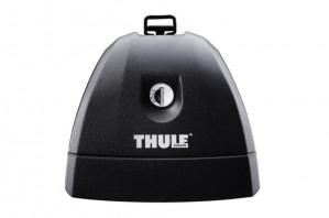 Комплект крепёжных упоров Thule Rapid System 751