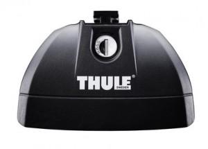 Комплект крепёжных упоров Thule Rapid System 753