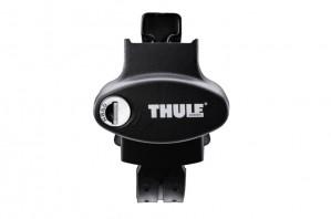 Комплект крепёжных упоров Thule Rapid System 775