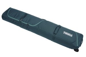 Чехол для лыж Thule RoundTrip Ski Roller 175cm Dark Slate