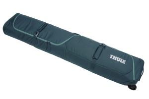 Чехол для лыж Thule RoundTrip Ski Roller 192cm Dark Slate